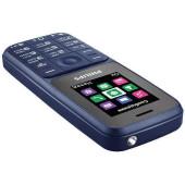 Мобильный телефон Philips E125 Xenium синий моноблок 2Sim 1.77