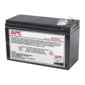 Батарея для ИБП APC APCRBC110 12В 7Ач для BE550G/BE550G-CN/LM/BE550R/BE550R-CN/R650CI/AS/RS