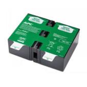 Батарея для ИБП APC APCRBC123 для BN1250G, BR1000G, BR1000G-FR, BR1000G-IN, BR1000GI, BX1000G, BX1000G-CA, BX1300G, BX1300G-CA, BX1500G, BX1500G-CA, SMT750RM2U, SMT750RM2UTW, SMT750RMI2U