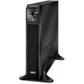 Источник бесперебойного питания APC Smart-UPS SRT SRT1000XLI 1000Вт 1000ВА черный