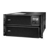 Источник бесперебойного питания APC Smart-UPS SRT SRT10KRMXLI 10000Вт 10000ВА черный