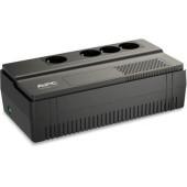 Источник бесперебойного питания APC Easy-UPS BV650I-GR 375Вт 650ВА черный