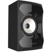 Колонки Creative SBS E2900 2.1 черный 60Вт