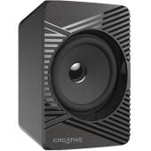 Колонки Creative SBS E2500 2.1 черный 30Вт