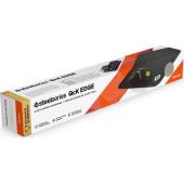 Коврик для мыши Steelseries QcK Edge Средний черный 320x270x2мм