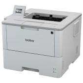 Принтер лазерный Brother HL-L6400DW (HLL6400DWR1) A4 Duplex WiFi