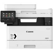 МФУ лазерный Canon i-Sensys MF443dw (3514C008) A4 Duplex WiFi белый/черный