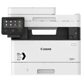МФУ лазерный Canon i-Sensys MF445dw (3514C061) A4 Duplex WiFi черный/черный