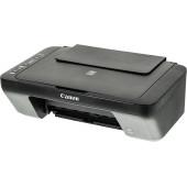 МФУ струйный Canon Pixma MG2540S (0727C007) A4 USB черный