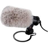 Микрофон проводной Avermedia AM 133 черный