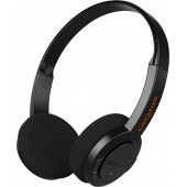 Наушники с микрофоном Creative Jam V2 черный (51EF0950AA000)