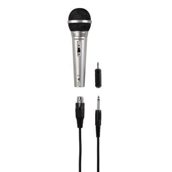 Микрофон проводной Thomson M151 3м черный