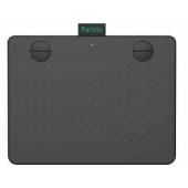 Графический планшет Parblo A640 V2 USB Type-C черный