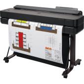 Плоттер HP Designjet T650 (5HB10A) A0/36