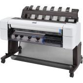 Плоттер HP Designjet T1600dr (3EK13A) A1/36