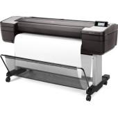 Плоттер HP Designjet T1700dr Postscript Printer (1VD88A) A0/44