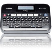 Принтер Brother P-touch PT-D450VP стационарный черный