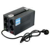 Стабилизатор напряжения Ippon AVR-1000 600Вт 1000ВА