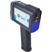 Принтер струйный G&G GG-HH1001B-EU USB черный