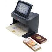 Детектор банкнот Cassida 2300 DA просмотровый мультивалюта