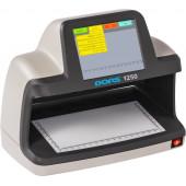 Детектор банкнот Dors 1250M4 FRZ-033077/FRZ-044867 просмотровый мультивалюта