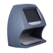 Детектор банкнот DoCash BIG D LED просмотровый мультивалюта АКБ