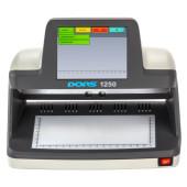 Детектор банкнот Dors 1250 Standart FRZ-044870 просмотровый мультивалюта