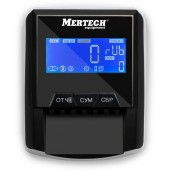 Детектор банкнот Mertech D-20A Flash Pro автоматический рубли АКБ