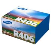 Блок фотобарабана Samsung CLT-R406 SU403A цв:16000стр. для CLP-360/365 CLX-3300/3305 Samsung