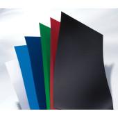 Обложки для переплёта GBC A4 300мкм белый (100шт) PolyOpaque (IB386817)