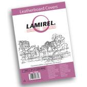 Обложки для переплёта Fellowes A4 230г/м2 белый (100шт) Lamirel (LA-78685)