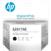 Печатающая головка HP 6ZA17AE черный для HP SmartTank 500/600 SmartTankPlus 550/570/650