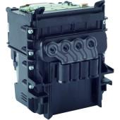 Печатающая головка HP 729 F9J81A голубой/пурпурный/желтый/черный матовый для HP DJ XL3600/T1530/T2530/T3500