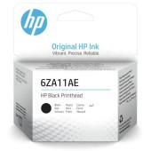 Печатающая головка HP 6ZA11AE черный для HP InkTank 100/300/400 SmartTank 300/400