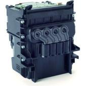 Печатающая головка HP 713 3ED58A черный/голубой/пурпурный/желтый для HP DJ Т230/630