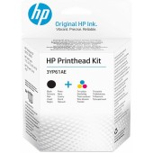 Комплект печатающих головок HP M0H50A+M0H51A 3YP61AE черный/трехцветный для HP HP GT5810/5820 InkTank 115/315/319/410/415/419