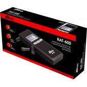 Алкотестер Ritmix RAT-600 электрохимический черный