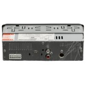 Автомагнитола Digma DCR-220R 1DIN 4x45Вт