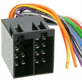 Адаптер ISO Incar ISO 002 0.3м (INCAR ISO 002)