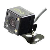 Камера заднего вида Silverstone F1 Interpower IP-662 LED универсальная