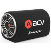 Сабвуфер автомобильный ACV BTA-8R 76Вт активный (20см/8