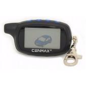 Автосигнализация Cenmax Vigilant ST7 A с обратной связью + дистанционный запуск брелок с ЖК дисплеем