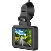 Видеорегистратор Artway AutoCam AV-392 черный 2Mpix 1080x1920 1080i 170гр. Ambarella