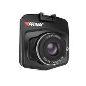 Видеорегистратор Artway AV-510 черный 3Mpix 1080x1920 1080p 120гр.