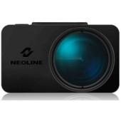 Видеорегистратор Neoline G-Tech X77 черный 1080x1920 1080p 140гр. GPS