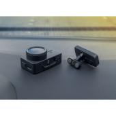 Видеорегистратор Neoline G-Tech X74 черный 1080x1920 1080p 140гр. GPS