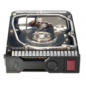 Жесткий диск HPE 1x600Gb SAS 15K J9F42A 2.5