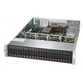 Платформа SuperMicro SSG-2029P-E1CR24H 2.5