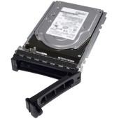 Жесткий диск Dell 1x1.2Tb SAS 10K для 14G 400-ATJM Hot Swapp 2.5/3.5