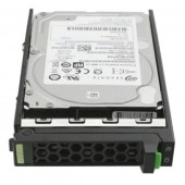 Жесткий диск Fujitsu 1x6000Gb SATA 7.2K для HD SATA 6G 6TB 7.2K 512e HOT PL 3.5` BC S26361-F5638-L600 Hot Swapp 3.5